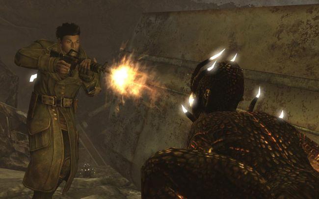 Fallout: New Vegas DLC: Lonesome Road - Screenshots - Bild 5