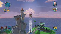 Worms: Ultimate Mayhem - Screenshots - Bild 3