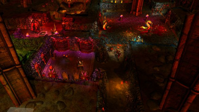 Dungeons: The Dark Lord - Screenshots - Bild 6