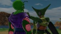 Dragon Ball Z: Ultimate Tenkaichi - Screenshots - Bild 86