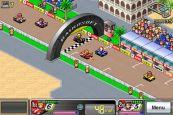 Grand Prix Story - Screenshots - Bild 1