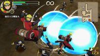Naruto Shippuden: Ultimate Ninja Impact - Screenshots - Bild 35
