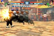 Street Fighter IV: Volt - Screenshots - Bild 10