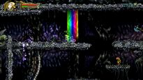 Castlevania: Harmony of Despair - Screenshots - Bild 9
