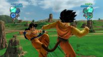 Dragon Ball Z: Ultimate Tenkaichi - Screenshots - Bild 22