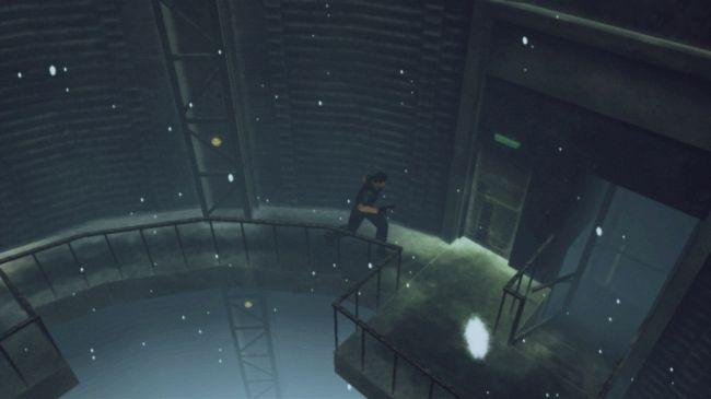 Resident Evil: Code Veronica X - Screenshots - Bild 3