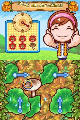 Cooking Mama World: Outdoor Adventures - Screenshots - Bild 3