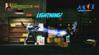 Kung-Fu High Impact - Screenshots - Bild 3