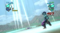 Dragon Ball Z: Ultimate Tenkaichi - Screenshots - Bild 11