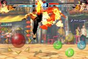 Street Fighter IV: Volt - Screenshots - Bild 4