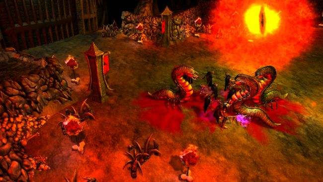 Dungeons: The Dark Lord - Screenshots - Bild 15