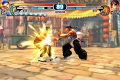 Street Fighter IV: Volt - Screenshots - Bild 9