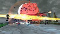 Naruto Shippuden: Ultimate Ninja Impact - Screenshots - Bild 8
