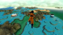 Dragon Ball Z: Ultimate Tenkaichi - Screenshots - Bild 92