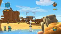 Worms: Ultimate Mayhem - Screenshots - Bild 6