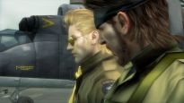 Metal Gear Solid: Peace Walker HD Edition - Screenshots - Bild 2
