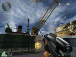 Crossfire Europe - Screenshots - Bild 5