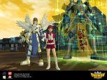 Digimon Masters Online - Screenshots - Bild 3