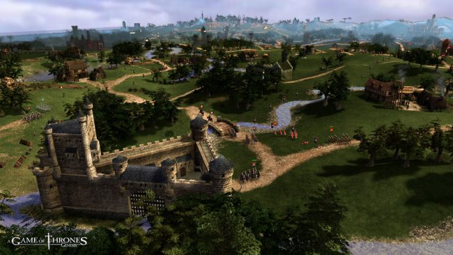 A Game of Thrones: Genesis - Screenshots - Bild 7