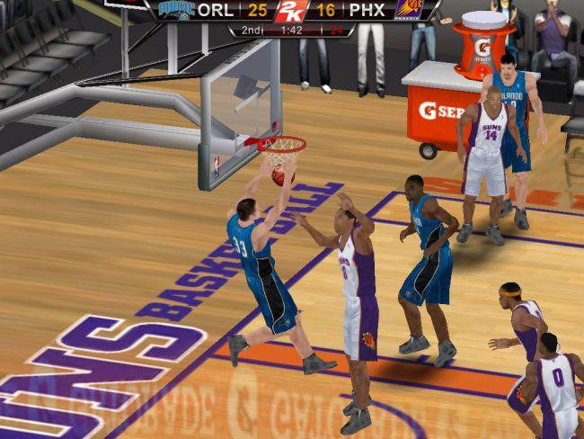 NBA 2K12 - Screenshots - Bild 12