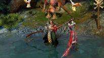 Rise of Immortals - Screenshots - Bild 2