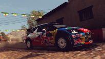 WRC 2: FIA World Rally Championship - Screenshots - Bild 6