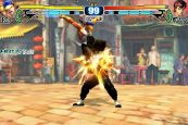Street Fighter IV: Volt - Screenshots - Bild 7