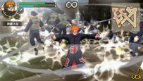 Naruto Shippuden: Ultimate Ninja Impact - Screenshots - Bild 25