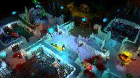 Dungeons: The Dark Lord - Screenshots - Bild 1
