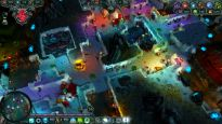 Dungeons: The Dark Lord - Screenshots - Bild 11