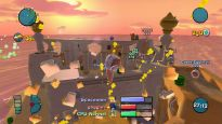Worms: Ultimate Mayhem - Screenshots - Bild 2
