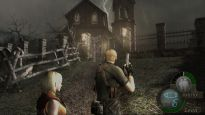 Resident Evil 4 - Screenshots - Bild 2