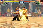 Street Fighter IV: Volt - Screenshots - Bild 6