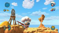 Worms: Ultimate Mayhem - Screenshots - Bild 30