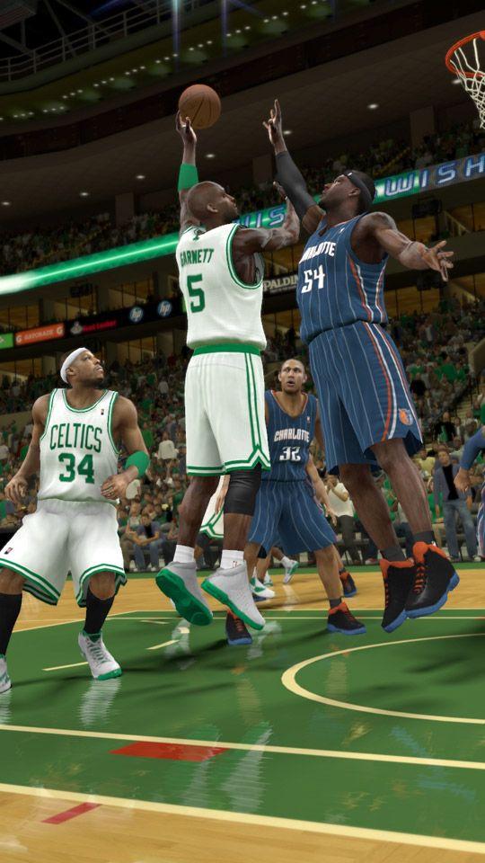 NBA 2K12 - Screenshots - Bild 3