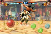 Street Fighter IV: Volt - Screenshots - Bild 3