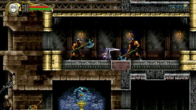 Castlevania: Harmony of Despair - Screenshots - Bild 7