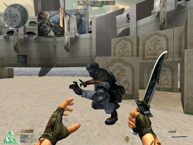 Crossfire Europe - Screenshots - Bild 13
