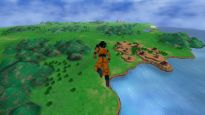 Dragon Ball Z: Ultimate Tenkaichi - Screenshots - Bild 89