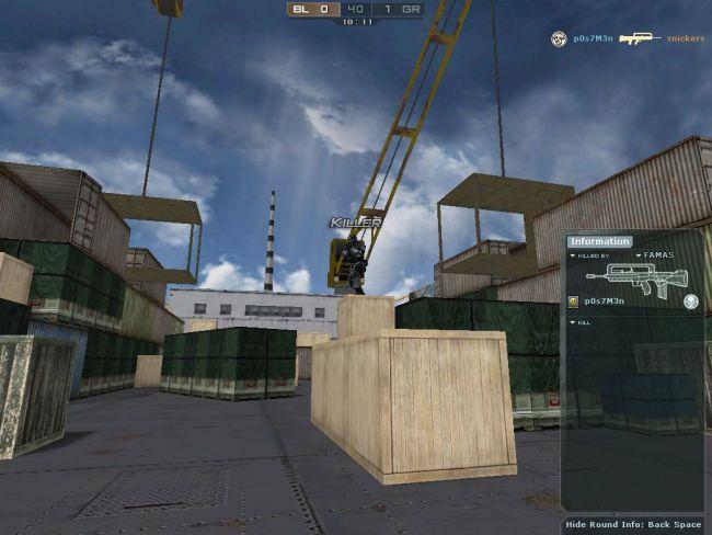 Crossfire Europe - Screenshots - Bild 3