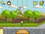 Scribblenauts Remix - Screenshots - Bild 2