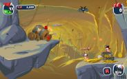 Worms Crazy Golf - Screenshots - Bild 6