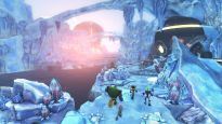 Ratchet & Clank: All 4 One - Screenshots - Bild 4