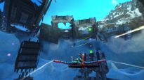 SkyDrift DLC: Gladiator Multiplayer Pack - Screenshots - Bild 4