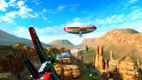 SkyDrift DLC: Gladiator Multiplayer Pack - Screenshots - Bild 1