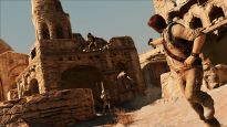 Uncharted 3: Drake's Deception - Screenshots - Bild 3