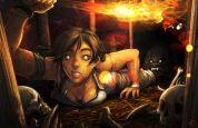 Tomb Raider - Artworks - Bild 3