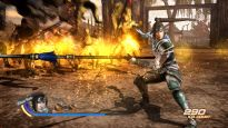 Dynasty Warriors 7 Xtreme Legends - Screenshots - Bild 25