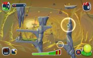 Worms Crazy Golf - Screenshots - Bild 4