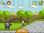Scribblenauts Remix - Screenshots - Bild 6